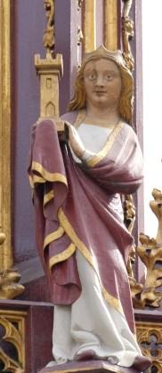 St. Barbara