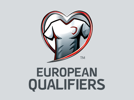 Euro Qualifying teams to win 10/10/19
