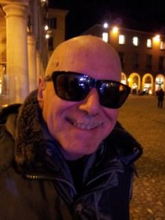 Mario Simoncini, Maschile Plurale, Manutenzioni Modena