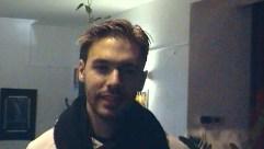 Dario Mattana, studente. Manutenzioni Macomer
