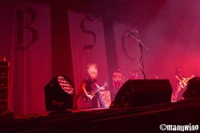 Black Stone Cherry Sonisphere 02