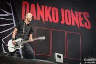 DANKO JONES - Hellfest 2013