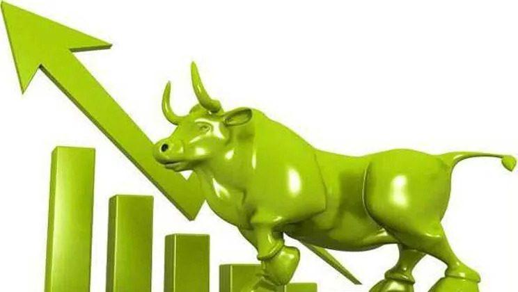 शेयर बाजार में शेयर हरे निशान में चढ़कर बंद हुये