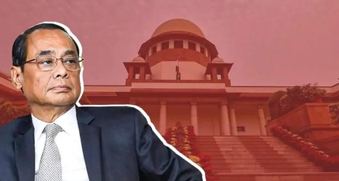 देश की न्याय व्यवस्था हो चुकी है खस्ताहाल - पूर्व CJI रंजन गोगोई