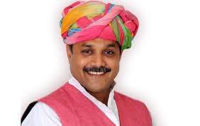 गोठवाल का आरोप: कांग्रेस की आपसी गुटबाजी के चक्कर में अटका हुआ है झुंझुनू में प्रस्तावित मेडिकल कॉलेज का काम