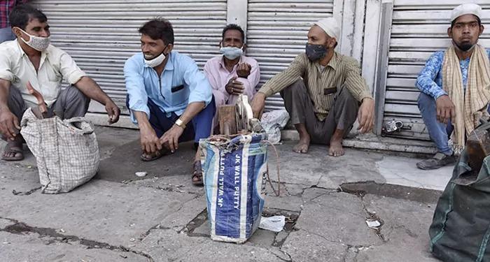 CMIE ने कहा सबसे ख़राब हालत में चल रहा भारतीय श्रम बाजार