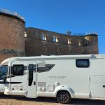 2021 – South From Ardrishaig to Alicante – Week 3