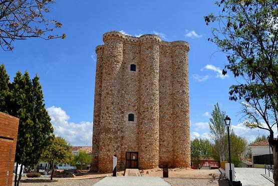 Villarejo de Salvanés Castle