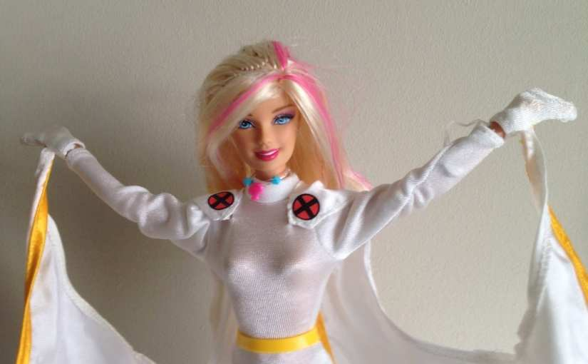 Girls and boys toys: Is the toy industry demonised for just supplying demand?