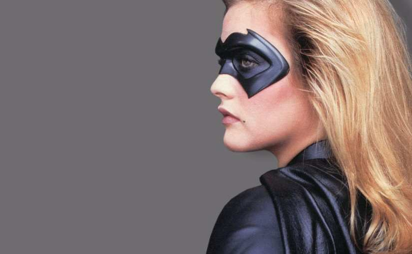 Has the New Big Screen Batgirl Been Revealed?