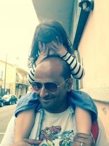 Man vs. Pink, Simon Ragoonanan, stay-at-home dad blogger, Uk dad blog, UK dad blogger,