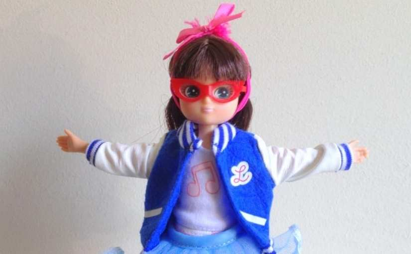 Rockabilly Lottie Doll Giveaway