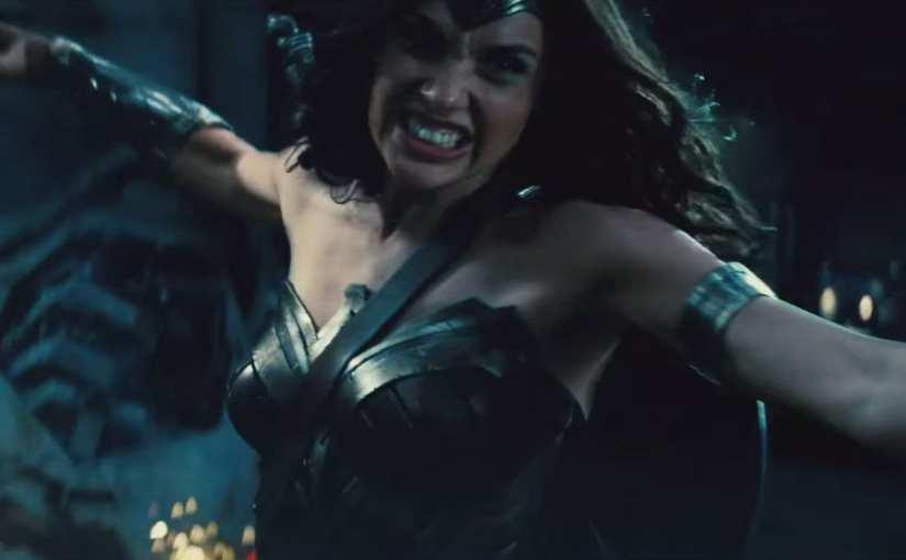 Wonder Woman, Dawn of Justice, Batman V Superman, Gal Gadot. comic-con 2015, female superhero
