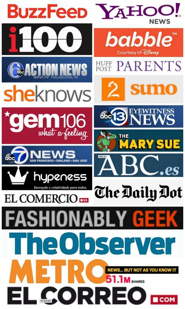 The Man vs. Pink Stay-at-home dad blog press coverage