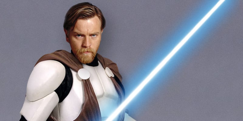 Obi-Wan Kenobi Easter Egg? (Star Wars: The Force Awakens Spoilers)