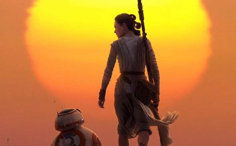 The Female Focus of Star Wars: The Force Awakens Was Planned From the Start