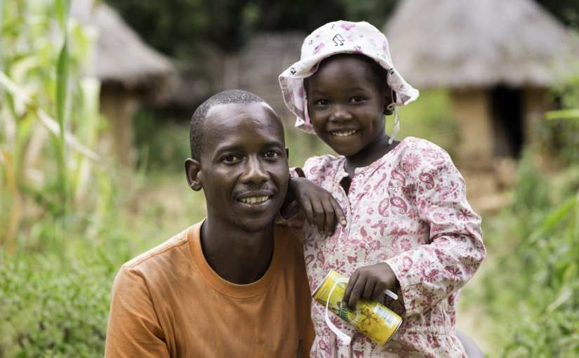 Two Dads' Hopes For Their Daughters' Future