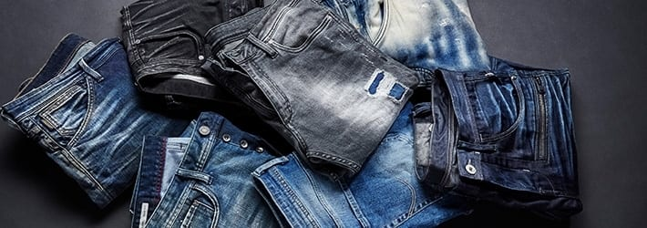 Mens Jeans – Win a £30 House of Fraser Gift Voucher
