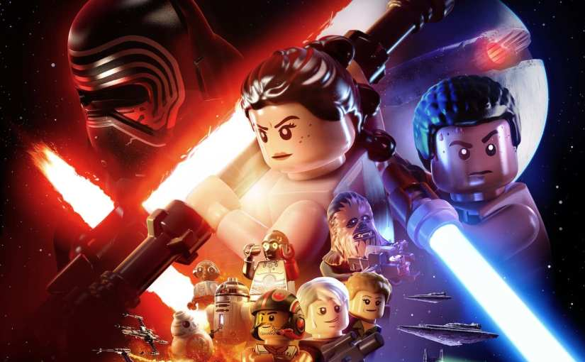LEGO Star Wars: The Force Awakens Video Game Review