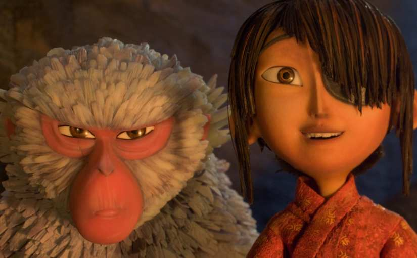 Kubo and the Two Strings – a stylish, classy and modern animated classic