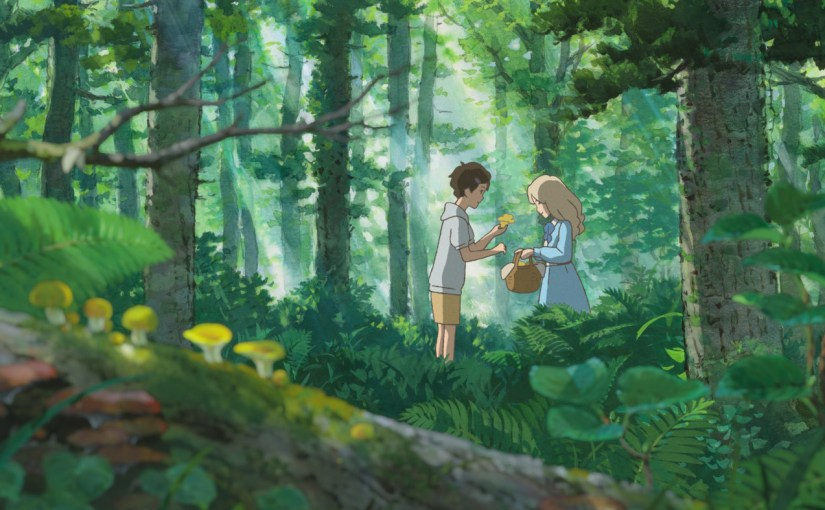 Review: When Marnie Was There (Studio Ghibli)