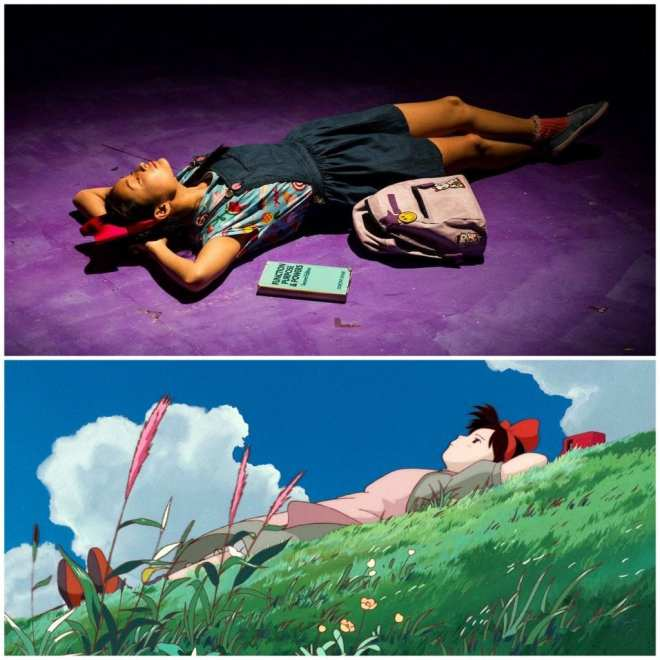 kikis-delivery-service-southwark-playhouse-lying-on-grass