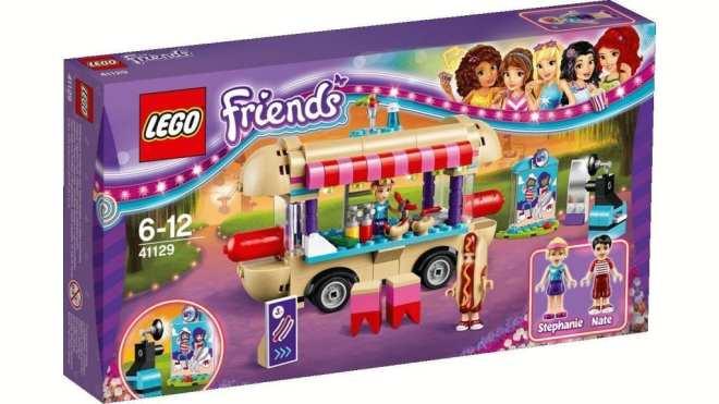 lego-friends-hot-dog-van-41129