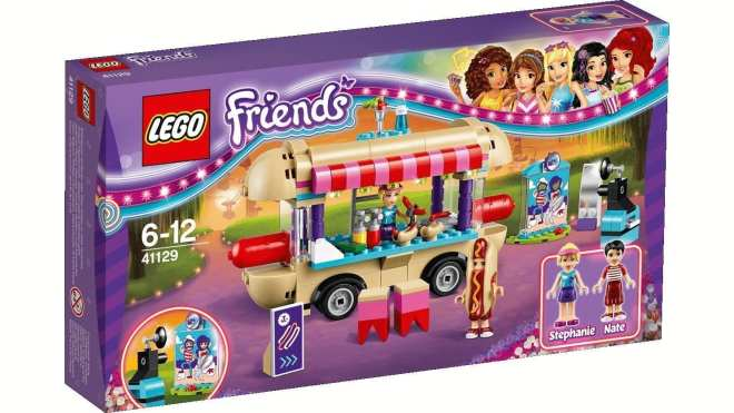 lego-friends-hot-dog-van-41129