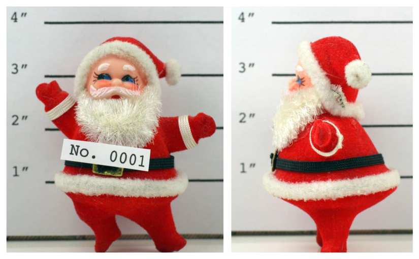 Lying to children about father christmas, lying to kids about santa claus