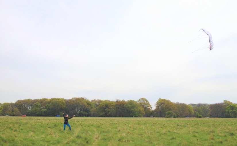 Let's go fly a kite! (#MySundayPhoto)