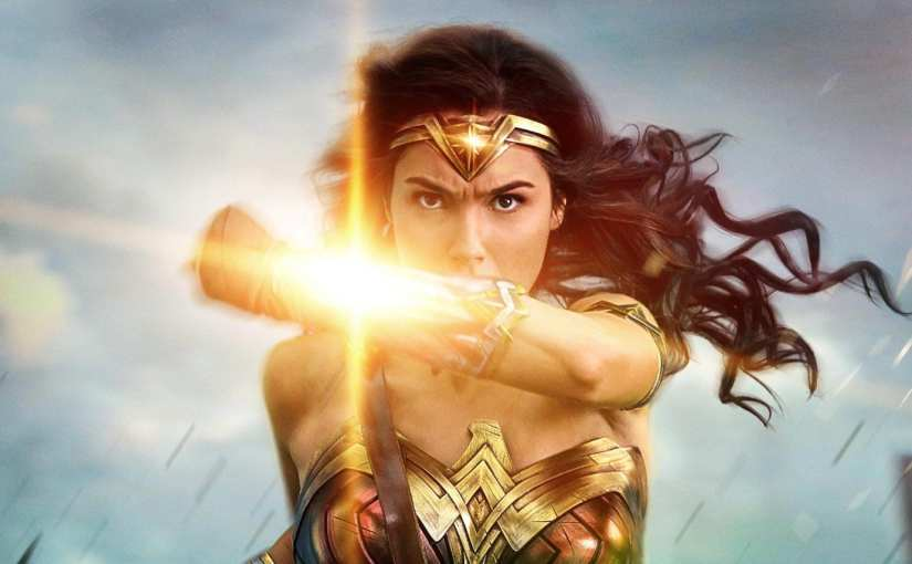 Wonder Woman review: A superior superhero movie