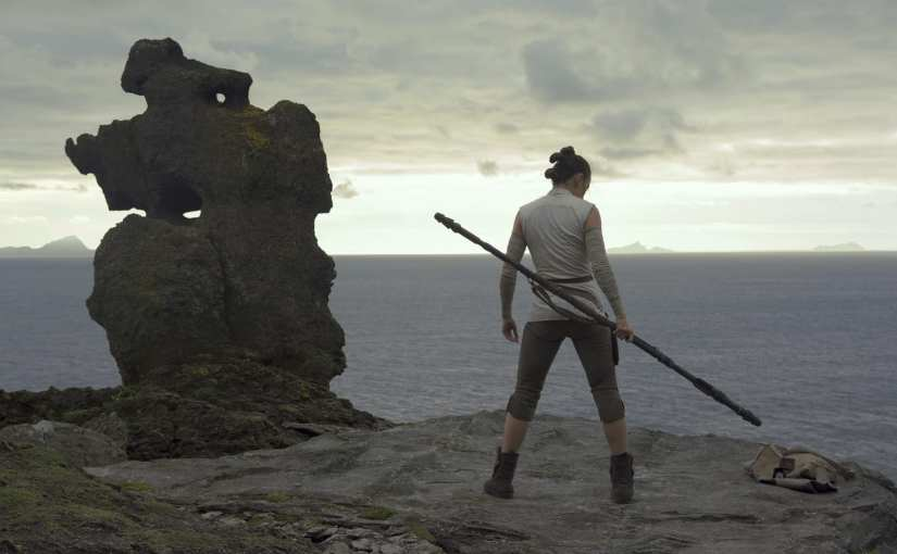 Will Star Wars: The Last Jedi age rating stop you taking your kid to see it?