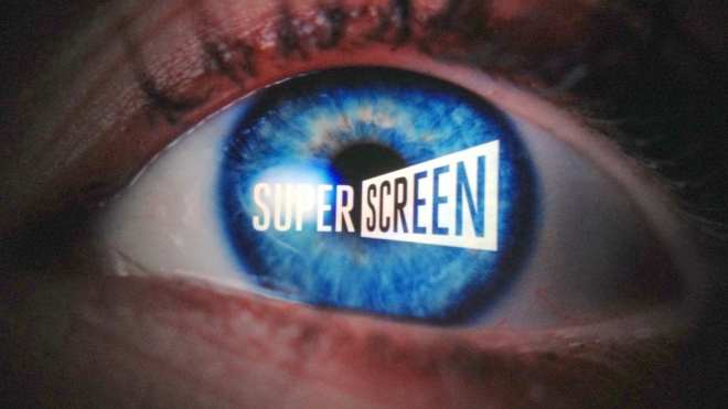 Cineword Superscreen