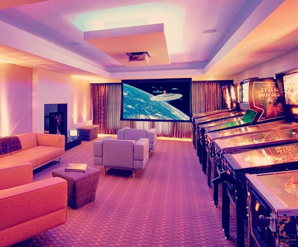 10 Best Man Caves You Will Really Want – Man Wants