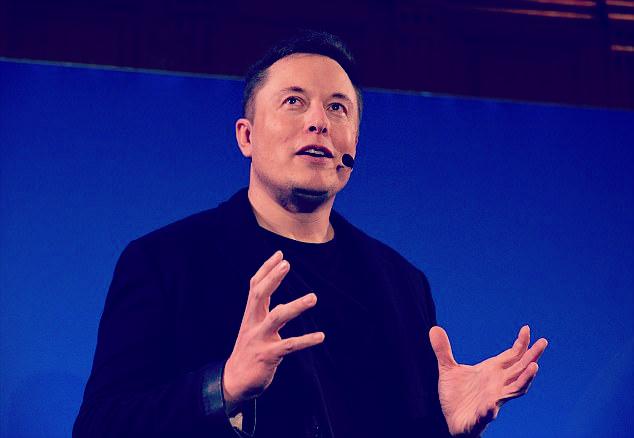 Elon Musk Tesla SpaceX Neuralink