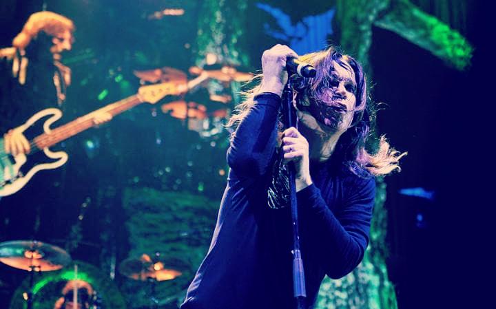 Download 2013, Black Sabbath