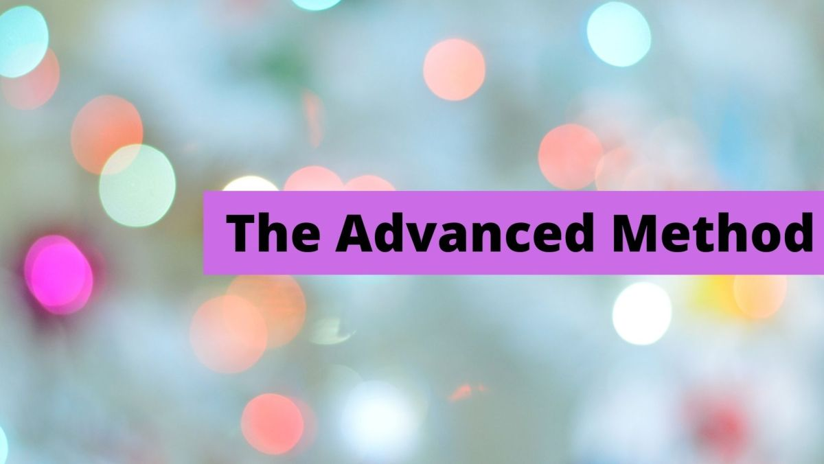 How to Study English by Watching Movies the advanced method
