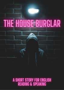 The House Burglar cover