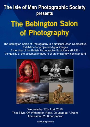 Bebington Salon