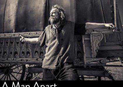 A Man Apart – The Life and Work of Simon Buttimore