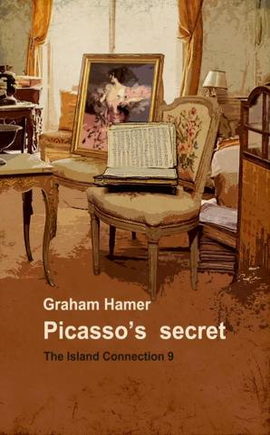 bruno-cavellec-picassos-secret