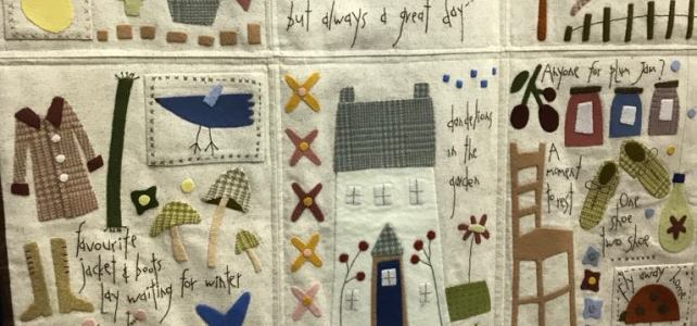 Mannin Quilters