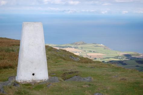 trig point view