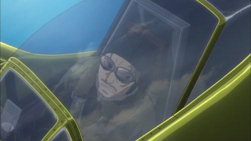 バスラー(第7話画像)