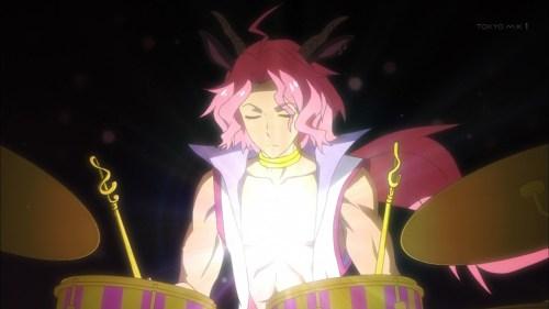 アルゴン(第8話画像)