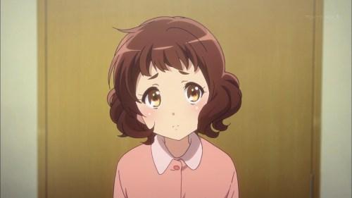 小さい黄前久美子(第8話画像)