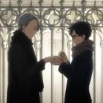 【ユーリ!!! on ICE】第10話感想 まさかの結婚式、ヴィク勇クラスタは二度死ぬ。【ユーリオンアイス】