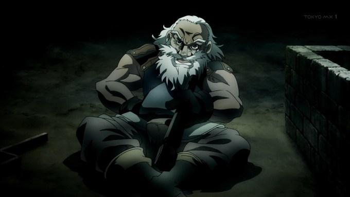 ドワーフ(第10話画像)