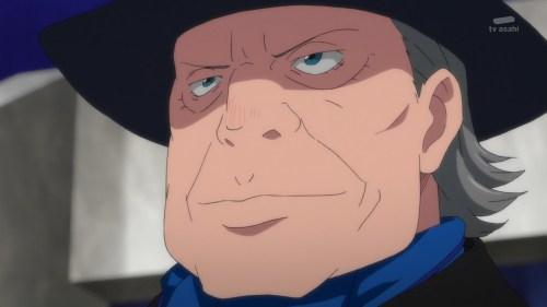 ヤコフ(第9話画像)