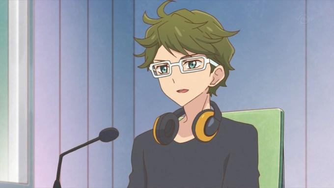 吉良かなた(45話画像)